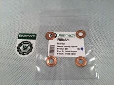 Bearmach Land Rover Discovery 200/300 TDI New Injector Washers X 4 (ERR4621)