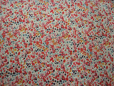 "LIBERTY OF LONDON TANA LAWN FABRIC DESIGN ""Phoebe  M"" 2.2 METRES (220 CM)"