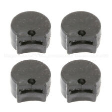 4PCS Rubber Clarinet Thumb Rest Cushion PROTECTOR Comfortable