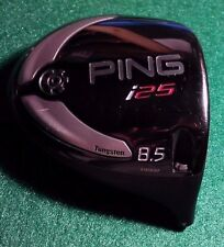PING i25 8.5* MENS RIGHT HANDED DRIVER HEAD ONLY! GOOD!!