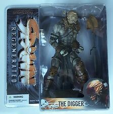 McFarlane's THE DIGGER SPAWN REGENERATED HORROR Monster ACTION FIGURE SERIES 28