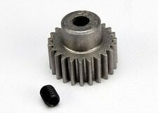 NEW Traxxas 23T Tooth Pinion Gear w/Set Screw 48P Pitch Slash Stampede VXL 4723