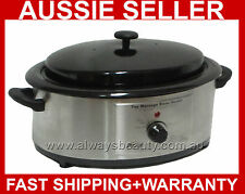 Hot Stone Heater for Spa Hot Stones Massage 6Q/5.6Lt  Aussie Sale