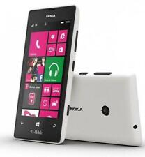 Unlocked Nokia Lumia 521 GSM Windows Phone 8GB  - New
