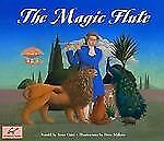 The Magic Flute-ExLibrary