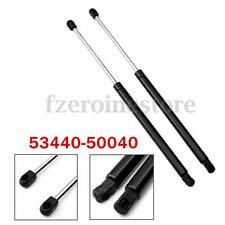 2x Bonnet Hood Gas Liftgate Struts Support For Lexus LS400 Sedan 1998-2000 520MM