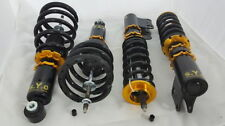 SALE- SYC COILOVER adj. SUSPENSION KIT FIT HOLDEN VE Commodore sedans/wagons/ute