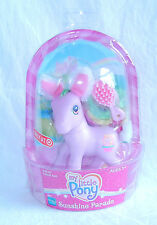 A3 MIB My Little Pony ~*G3 RARE Special Easter Spring SUNSHINE PARADE!*~