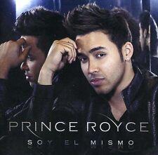 Prince Royce - Soy El Mismo [CD New]