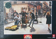 Educa STREETS OF NEW ORLEANS  1500 pc Jigsaw Puzzle