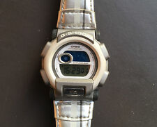 casio G shock  DW 003 BPM tough label