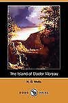 The Island of Doctor Moreau by H. G. Wells (2007, Paperback)