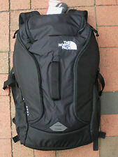 2015- 2016- THE NORTH FACE BIG SHOT BACKPACK- -LAPTOP SLEEVE- CLG7- TNF BLACK