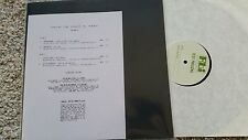 This is only a test Volume 2 - Kylie Minogue/Bananarama US ONLY REMIX 12'' Vinyl