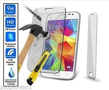 Genuine 100% TEMPERED GLASS HD Screen Protector For Samsung Galaxy Core Prime