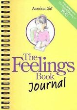 Feelings Book Journal by Madison, Dr. Lynda, Good Book