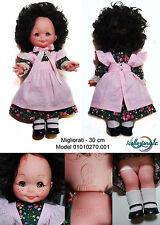Migliorati Vintage anni 80 - Doll Bambola Poupee Muneca