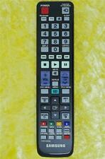 SAMSUNG Remote AH59-02353A  -  3D  Blu-ray HOME THEATER / TV