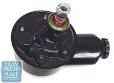 1967-68 Chevrolet Camaro & 1968 Nova Small Block Power Steering Pump - 7821