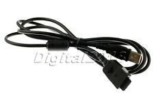 USB SYNC Data Cable Charger Lead for SAMSUNG YP-T08 YP-Q1 YP-S3 MP3