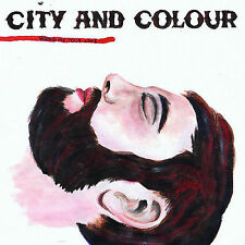 Bring Me Your Love by City and Colour (CD, Feb-2008, Vagrant)