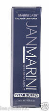 Jan Marini Lash Eyelash Conditioner 1-yr Supply (2) 0.25 floz NIB AUTH