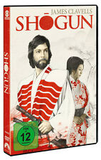 Shogun * Box Set 5 DVD s * NEU * OVP * kompl. Serie * Richard Chamberlain