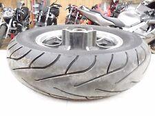 1994 94 Kawasaki Vulcan 88 VN1500A Rear Back Wheel Rim w Nice Michelin Tire