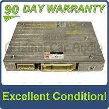 2015 Toyota Camry JBL GreenEdge Amplifier Factory Stereo Amp OEM 86100-0W280