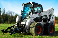 Eterra 3-Point Adapter Motorized HF - Use Tractor Attachments w/ a Skid Steer!