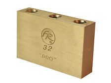 Floyd Rose Pro Fat Brass Tremolo Block - 32mm