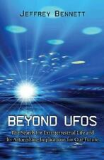 Beyond UFOs: The Search for Extraterrestrial Life and Its Astonishing