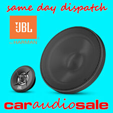 "JBL HARMAN STAGE 600CE 6.5"" 16.5CM 150 WATTS 2 WAY COMPONENT CAR VAN SPEAKERS"