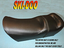 Ski Doo Grand Touring New seat cover 1995-99 SkiDoo 440 470 500 580 583 670 805A