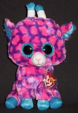 """TY BEANIE BOOS - SKY HIGH the 9"""" UNICORN - MINT with MINT TAG - EUROPEAN EXCL."""