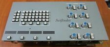SSL Solid State Logic 626687X2 Aysis Air Aux Master Panel - Grade A 100%