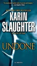Will Trent: Undone 3 by Karin Slaughter (2016, Paperback)