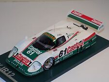 1/18 AB Models Jaguar XJR12 Winner of the 1990 24 Hours Daytona #61