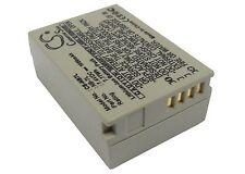 Batterie Li-Ion pour Canon NB-7L PowerShot G10 est PowerShot G11 PowerShot G12 NEUF