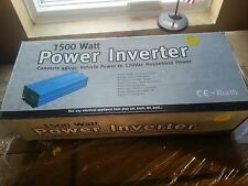 AIMS PWRI150048S  1500 WATT  48 VOLT PURE SINE POWER INVERTER