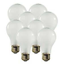 8-Pack: Sylvania Ceiling Fan Light Bulbs - 40 Watt