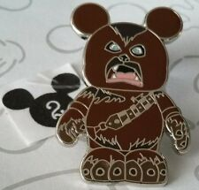 Chewbacca Star Wars Vinylmation Mystery Collection Wookie Disney Pin Buy 2 Save