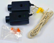 Chamberlain LiftMaster 41A4373A Garage Door Opener Safety Sensor Kit  1993-1998
