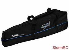 450 Series Heli  Helicopter Carry Padded Bag Align Goblin Trex HK  Gaui UK SALE