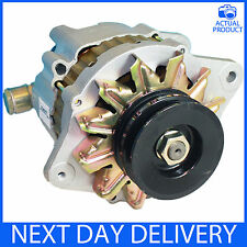 B342 NEW RMFD COMPLETE ALTERNATOR NISSAN KING CAB 2.3/2.5 DIESEL 1985-1987