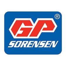Spark Plug Wire Set GP Sorenson 67188