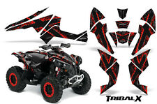 Can-Am Renegade Graphics Kit by CreatorX Decals Stickers TRIBALX RB
