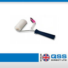 Linomat S100 Edging Paint Roller perfect edges and borders On any surface