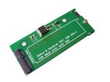 Adaptateur SSD Asus Zenbook UX21 UX31vers SATA 3.0 - SSD 6 + 12 points