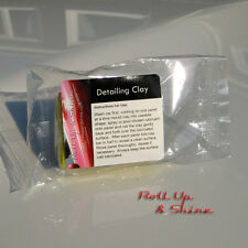 Roll Up & Shine Medium Grade Detailing Clay Bar 50g